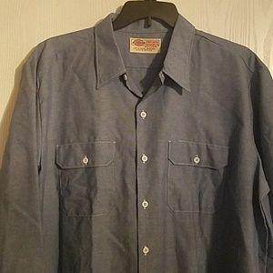 Dickies Authentic Men's Workwear Shirt - L…